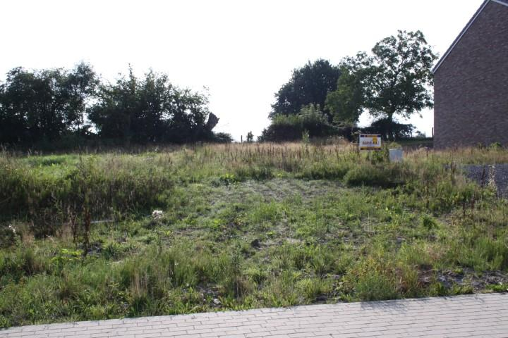 Baugrundstück - Gemmenich - #1483438-2