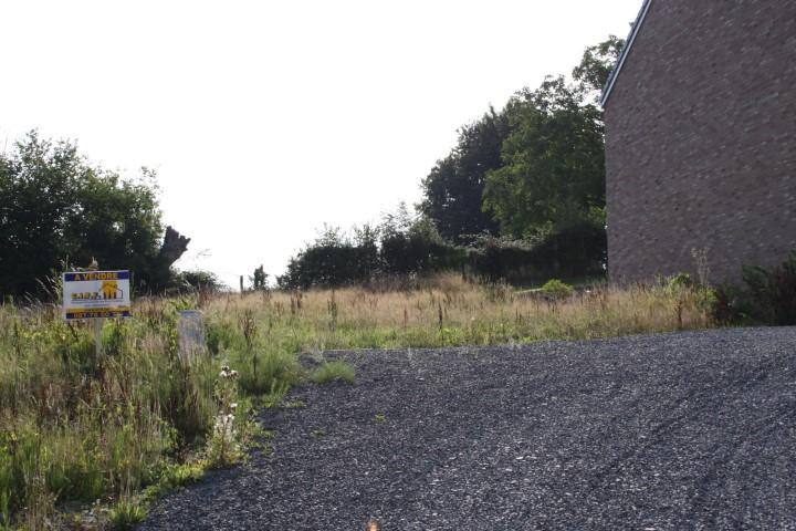 Baugrundstück - Gemmenich - #1564722-1
