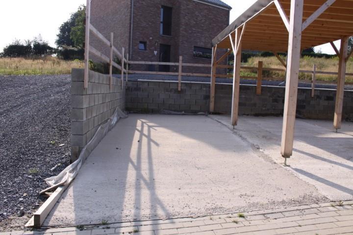 Baugrundstück - Gemmenich - #1564722-4