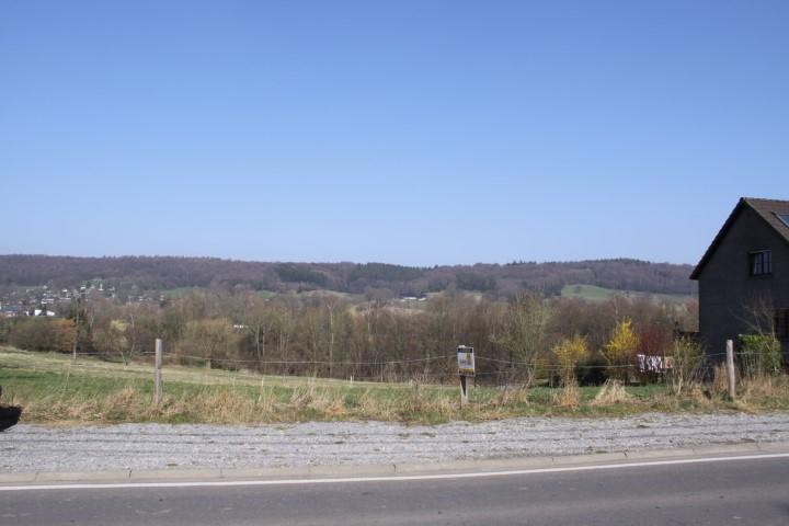 Baugrundstück - Gemmenich - #1709610-1