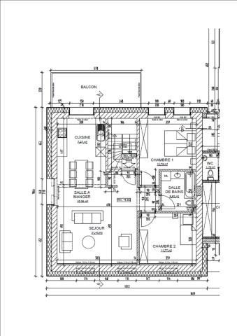 Appartement - Plombières Montzen - #2061222-17