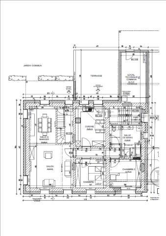 Appartement - Plombières Montzen - #2062774-14