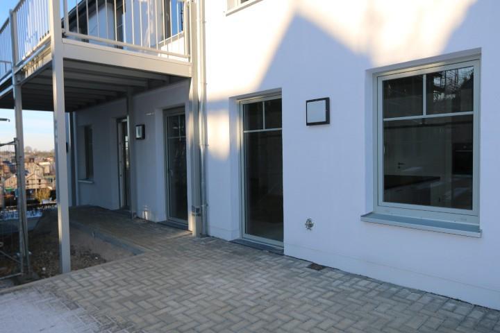Gelijkvloerse verdieping - Kettenis - #2993620-0