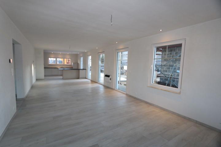 Gelijkvloerse verdieping - Kettenis - #2993620-1