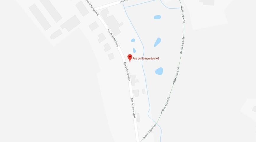 Baugrundstück - Hombourg - #3405705-2