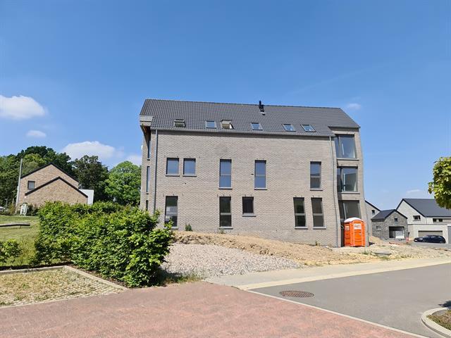 Erdgeschoss-Wohnung - Montzen - #3727765-1