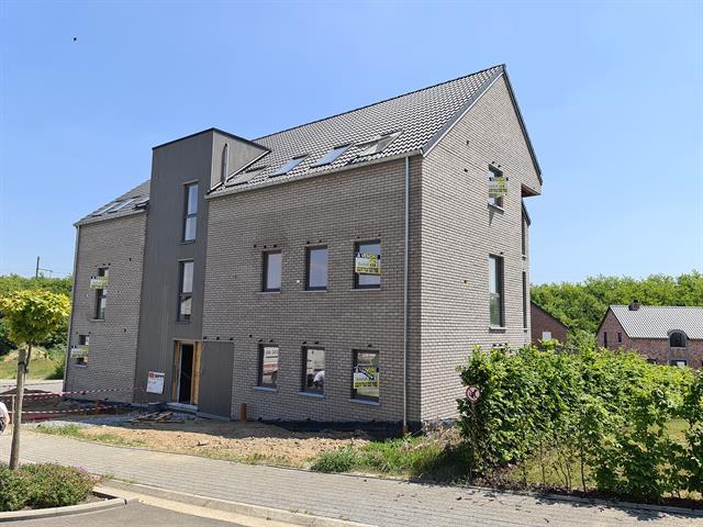 Erdgeschoss-Wohnung - Montzen - #3727765-2