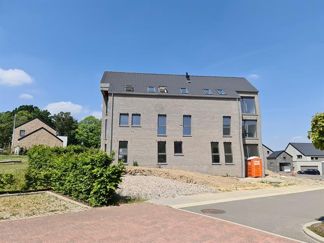 Wohnung - Montzen - #3732363-1