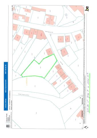 Baugrundstück - Gemmenich - #3807882-2