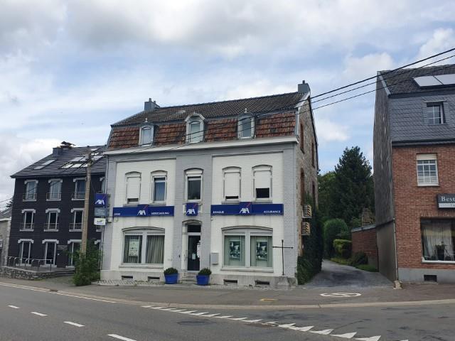 Immeuble à appartements - Eynatten - #3825389-0