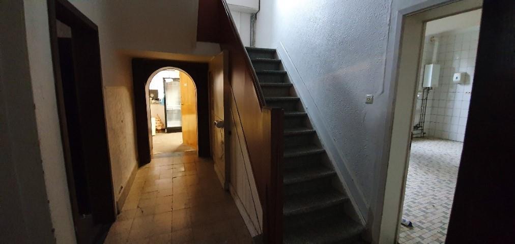 Eengezinswoning - Moresnet-Chapelle - #3868861-9