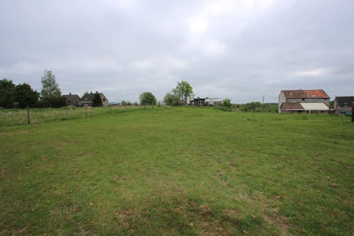 Terrain à bâtir (projets) - Montzen - #4015859-4
